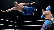 WWE World Tour 2014 - Glasgow.9
