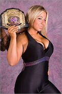 Alicia Womens Superstars