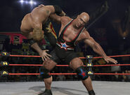 Kurt Angle TNA Video Game