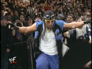 Royal Rumble 2000 Grandmaster Sexay