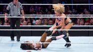 Smackdown 8-6-15 Diva Tag Team 003