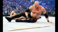 Breaking Point 2009 Kane vs The Great Khali 19