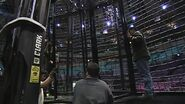 Triple H vs. Shawn Michaels.00020