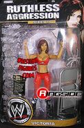WWE Ruthless Aggression 35 Victoria