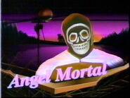 Ángel Mortal 3