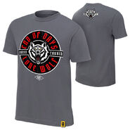 Baron Corbin ''Lone Wolf'' Authentic T-Shirt