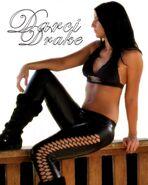 Darci Drake - photoshoot