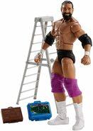 Damien Sandow (WWE Elite 29)