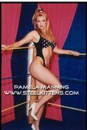 Pam Manning