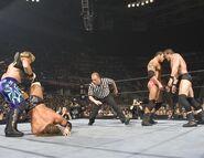 Survivor Series 2004..4