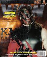 WOW Magazine - December 1999