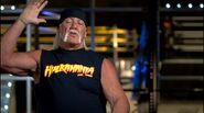 Hogan vs. Warrior 7