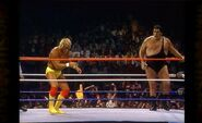 Irresistible Force Immovable Object 10