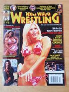 New Wave Wrestling - October 2003