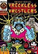 Vreckless Vrestlers 0