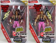 Hart Foundation (WWE Elite 43)