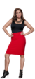 Stephanie McMahon Stat Photo