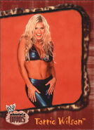 2002 WWE Absolute Divas (Fleer) Torrie Wilson 32