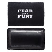 Brock Lesnar Fear The Fury Smartphone Holder