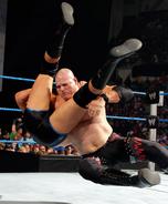 Kane slam