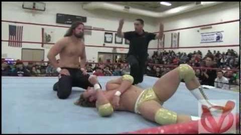 Vendetta Pro Wrestling TV Episode 3 (8 1 2012)