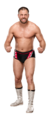 Drew Gulak Stat Photo