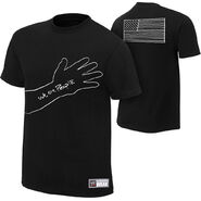 Jack Swagger We The People T-Shirt