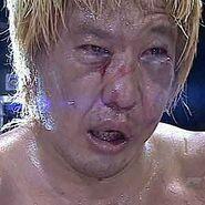 Yoshihiro Takayama 1