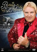 Bobby the Brain Heenan DVD cover