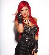Extreme Rules 2014 Divas - Eva Marie.2