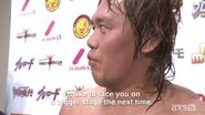 NJPW World Pro-Wrestling 7 15