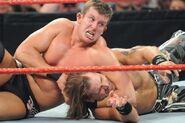 Raw 9-14-09 Michaels vs. DiBiase 001