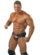 Rob Terry Ready for Action