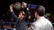 Smackdown 11-11-99 Schwarzenegger-2