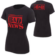 Bad News Barrett Bad News Women's T-Shirt