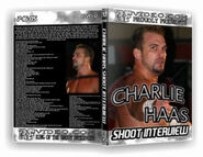 Shoot with Charlie Haas