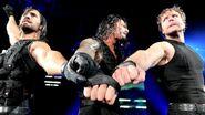 WWE WrestleMania Revenge Tour 2014 - Nottingham.15