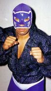 Blue Panther 7