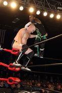 ROH Final Battle 2015 13