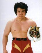 Satoru Sayama 1