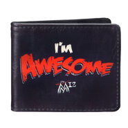The Miz Wallet