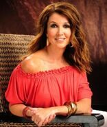 Dixie Carter TNA 2013