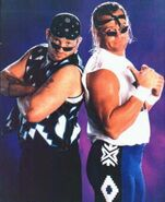 New Age Outlaws 4