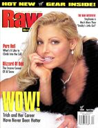 Raw Magazine April 2001