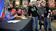 WrestleMania 32 Axxess Day 2.4