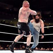 WWE Roadblock 2016.30