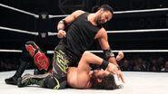 WWE World Tour 2014 - Minehead.2
