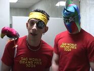 CHIKARA Tag World Grand Prix 2005 - Night 1.00004