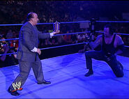 Smackdown June 10, 2004 undertaker