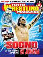 Tutto Wrestling - No.45